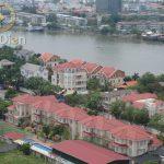 Đất mặt tiền xa lộ Hà Nội Thảo Điền bán