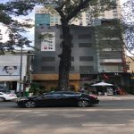 Cho thuê nhà mặt tiền 6B Phạm Ngọc Thạch Quận 3