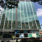 Cho thuê Nguyên tòa nhà 222 Điện Biên Phủ Quận 3