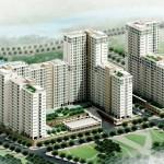 Bán căn hộ Bình Khánh giá 300tr