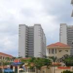 Chung cư Bình Khánh quận 2 66m