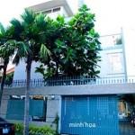 Bán nhà mặt tiền đường Nguyễn Duy Trinh
