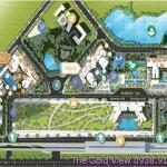 Masteri Thảo Điền Quận 2 chỉ còn 3 tầng đẹp cuối cùng